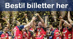 Køb billetter SG Flensburg Handewitt